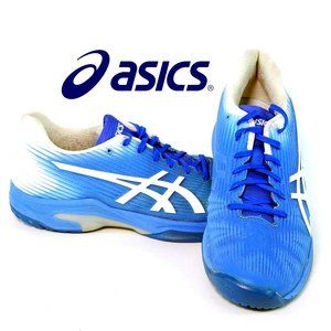 Asics Solution Speed FF Womens Tennis Shoes Size 9